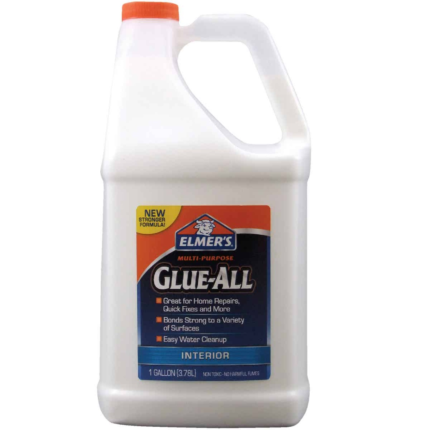 Elmer's Glue-All 1 Gallon All-Purpose Glue Image 1