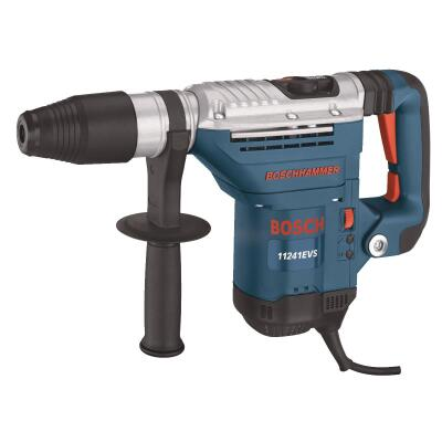 Bosch 1-5/8 In. SDS-Max 3.0-Amp Electric Rotary Hammer Drill