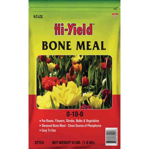 Hi-Yield 4 Lb. 0-10-0 Bone Meal